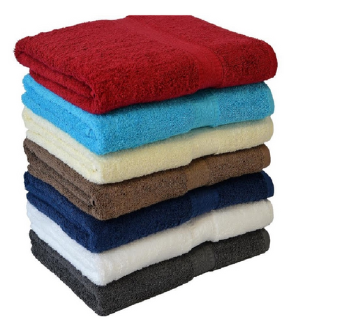 Ivy Union 100% Egyptian Cotton 6-Piece Bath Towel Set