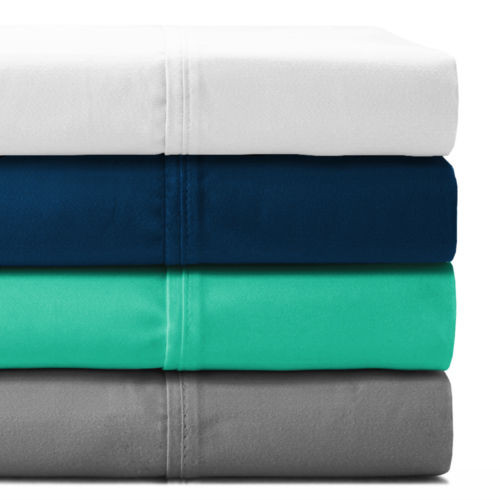 Full XL Microfiber Sheet Sets