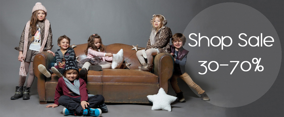 Designer kids clothing sale and designer outlet | Le Petit Kids