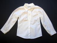 3 Pommes White Shirt
