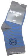 3 Pommes Socks 3593003b