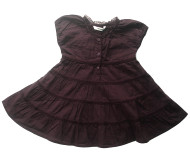 3 Pommes Dress 3730002