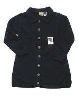 IKKS Navy Knit dress