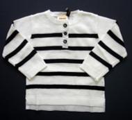 IKKS knit top