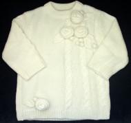 Floriane sweater