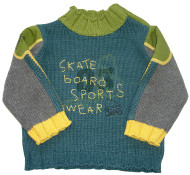 Confetti sweater 9218112