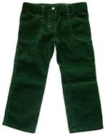 Confetti corduroy pants 9222154g