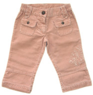Confetti 3/4 length pants