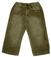 3Pommes Corduroy Pants