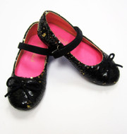 Billieblush Sequin Mary Janes