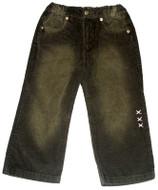 3Pommes Corduroy pants 3222063b