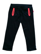 Billieblush girls jersey pants.
