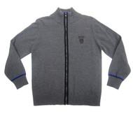 BOSS Grey Cardigan