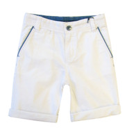 BOSS Boys Twill Shorts