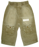 3Pommes Corduroy Pants 3222162