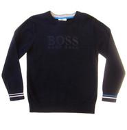 BOSS Logo Sweater