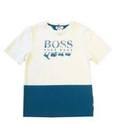 BOSS Logo Tee j25785-831