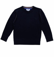 BOSS Navy Sweater
