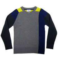 BOSS Colorblock Sweater