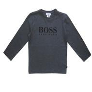 BOSS Logo Tee j25540b