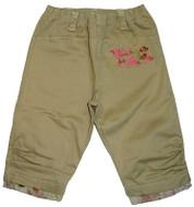 Confetti pants