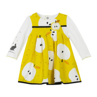 Catimini spirit city dress.