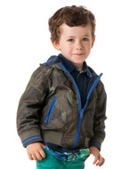 Catimini Reversible Jacket
