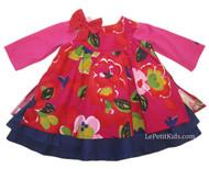 Catimini Dress ca30021