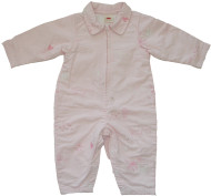 3 Pommes coverall