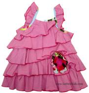 Catimini Dress c530073