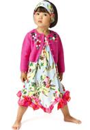 Catimini Dress c531033