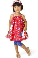 Catimini Dress c531093