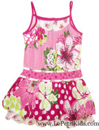 Catimini Dress c530145