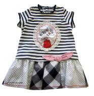 Catimini Dress cb30053
