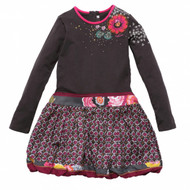 Catimini Dress cc30135
