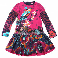 Catimini Dress cc30145