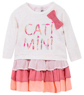 Catimini Dress & Top