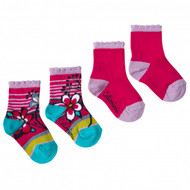 Catimini Socks 2pk. CD93013