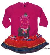 Catimini Dress c2300053