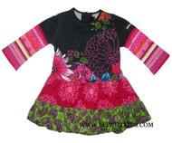 Catimini Dress c430043