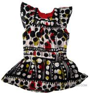 Catimini Dress c430075