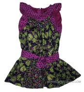 Catimini Dress c430145