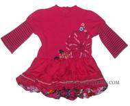 Catimini Dress c430173