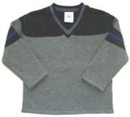 Charabia sweater
