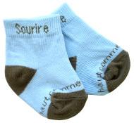 3 Pommes socks 3293001a