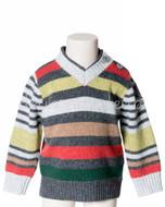 Deux par Deux Sweater tt70