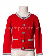 Deux par Deux Cardigan it37-732