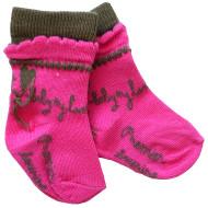 3 Pommes socks 3293041c