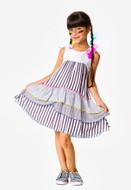 Deux Par Deux Dress dress-c97-555
