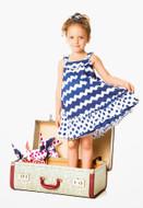 Deux Par Deux Dress dress-E94-001